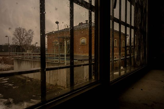 #escaperoom #cccppõgenemistoad #visitpärnu #prison #abandoned #abandonedplaces
