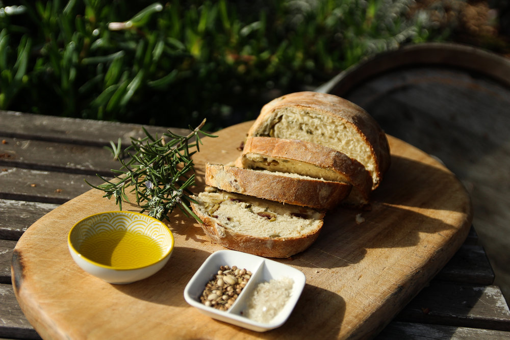 100% organic and ethical - Delicious, filling and healthy for you!