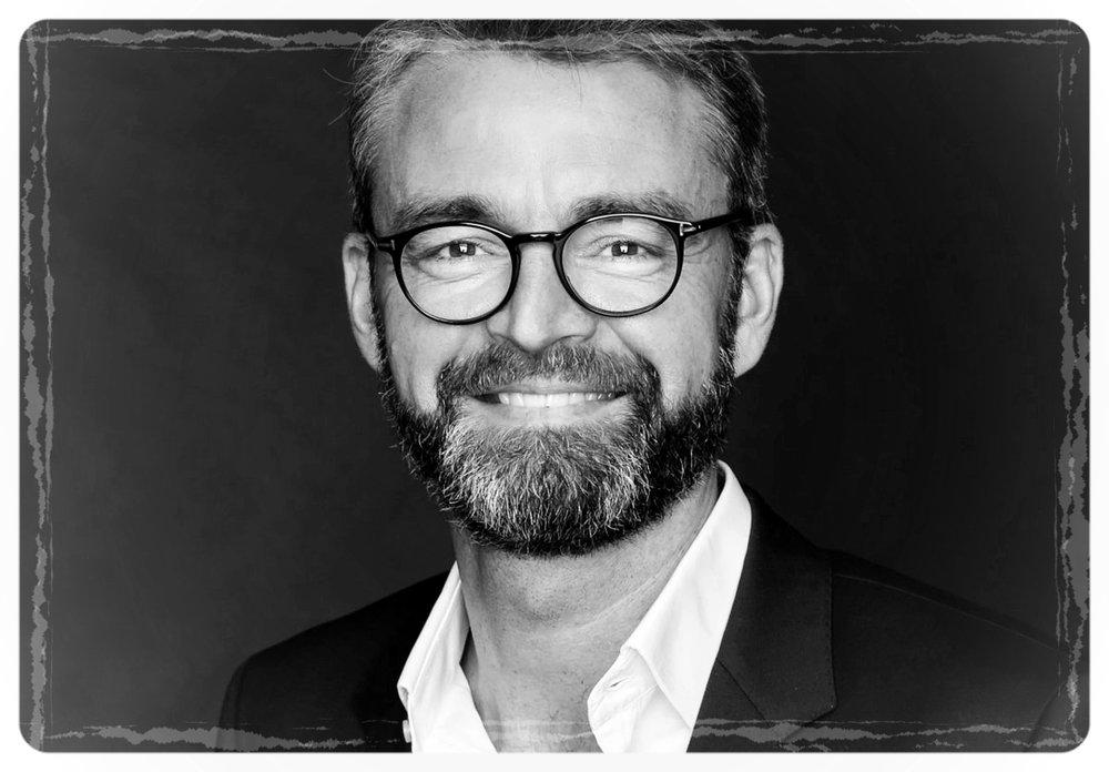 Lars Lehne - vorstands-vorsitzender, SYZYGY Group