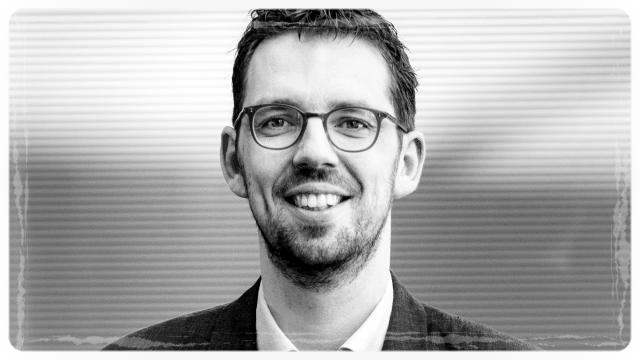 Dirk von Gehlen - Leiter InnovatioN, Süddeutsche ZeitunGAutor,Das Pragmatismus-prinzip