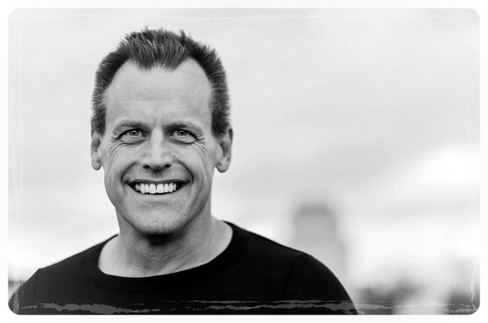 Paul Marsden - Consumer Psychologist, SYZYGY Group