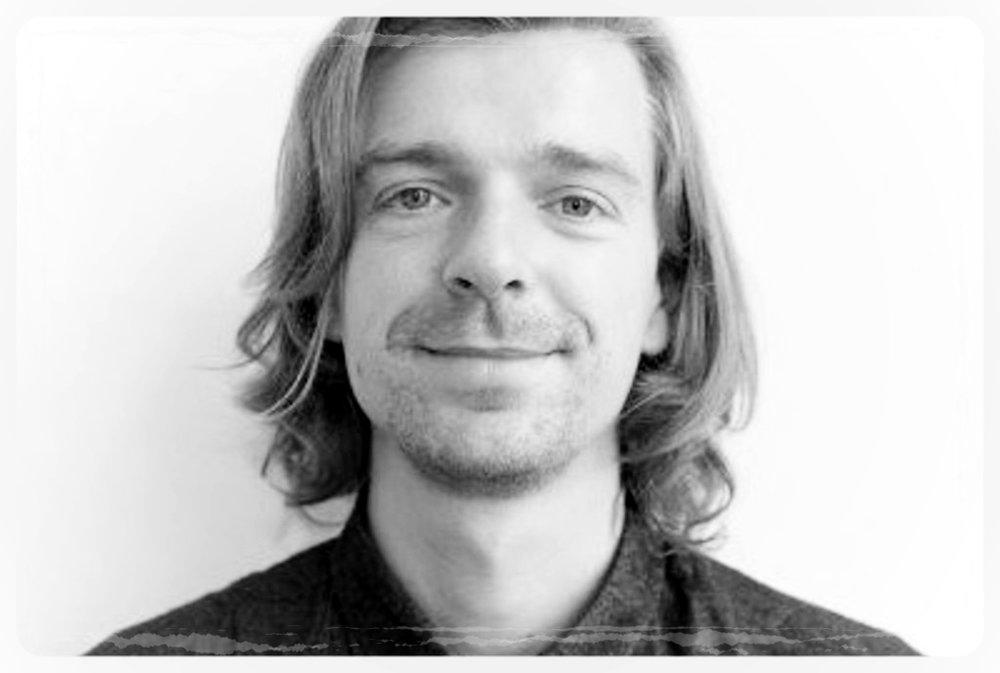 Chris Topp - Philosoph, diffferent