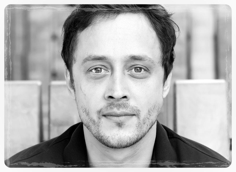 Christian 'Mio' Loclair - Coder & ChoreographCreative Director, Waltz Binaire