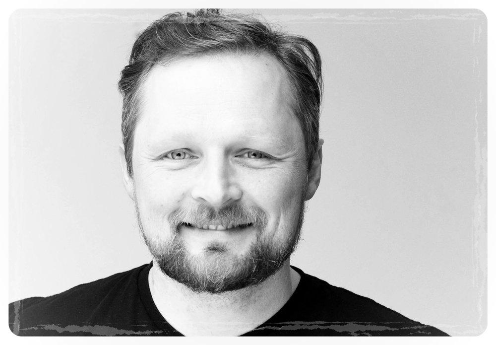 Jan Pechmann - Geschäftsführer, diffferent