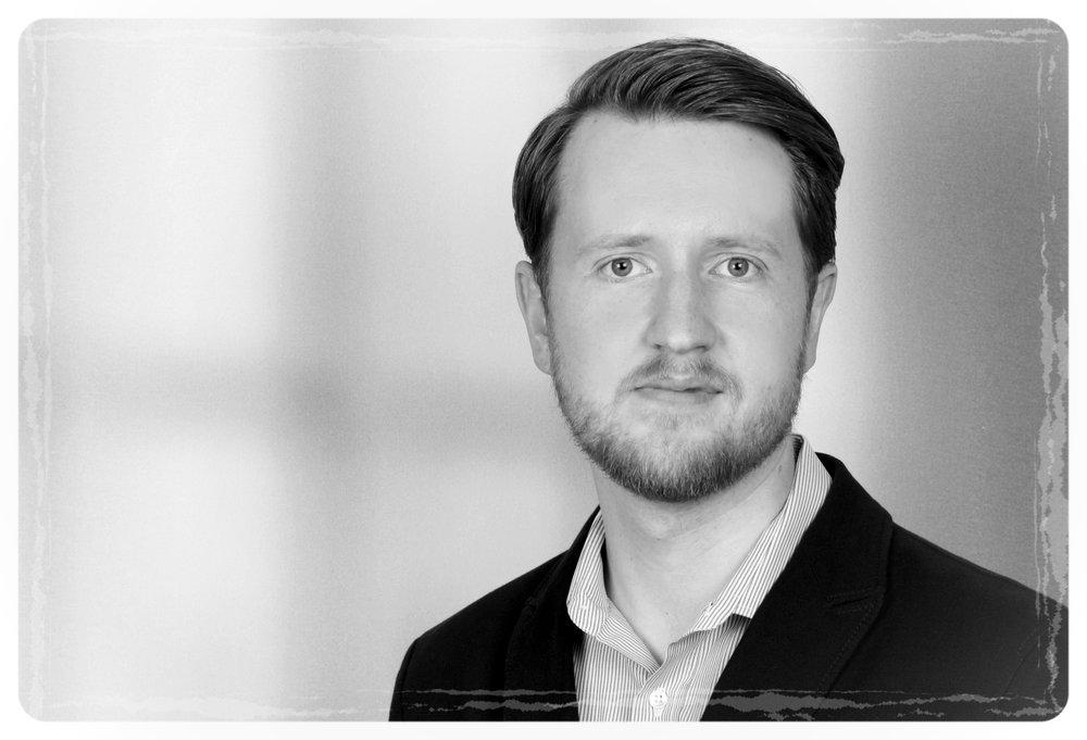 Alexander Merkel - Senior Expert Search & Analytics, DAIMLER