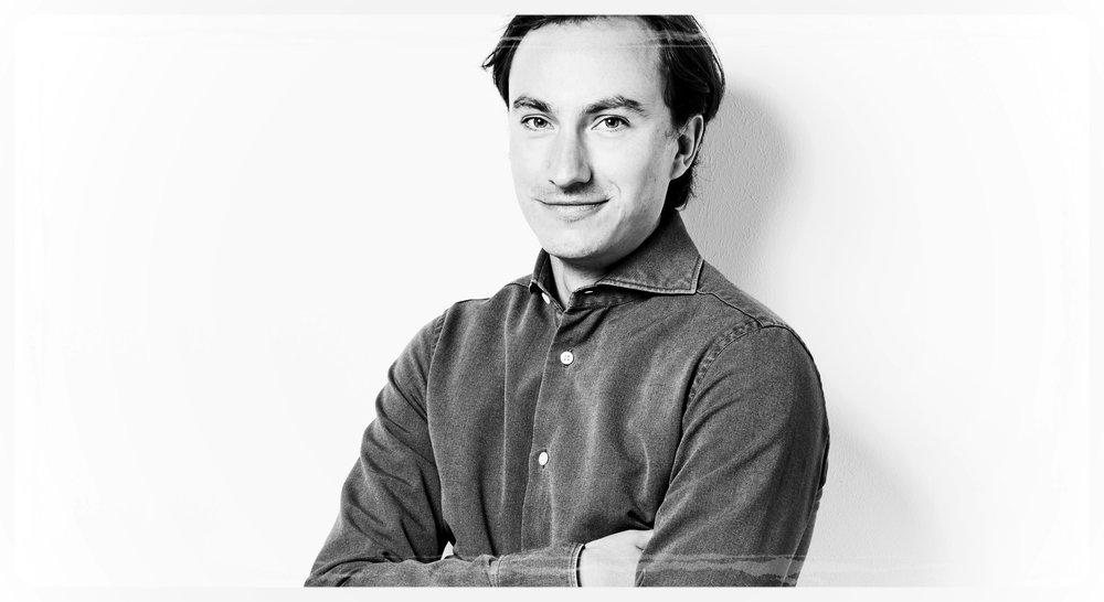 Alexander Rohwer - Leiter Strategie, OTTO