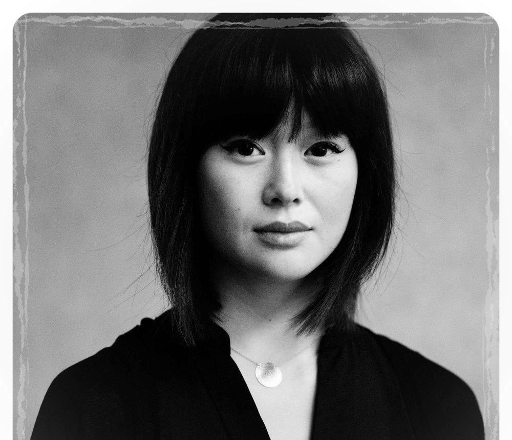 Monika Jiang - Millenial Activist