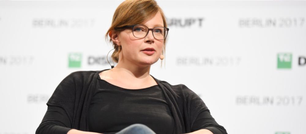 Jutta Steiner - Co-Founder & CEO, parity.io