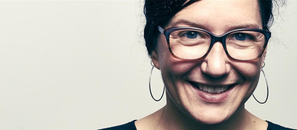 Sophie Kleber - Head of UX, Spaces, Google
