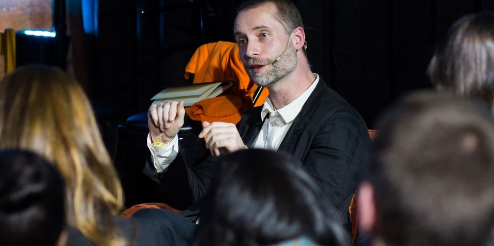 Dirk Jehmlich - Chief Innovation Officer, SYZYGY Group