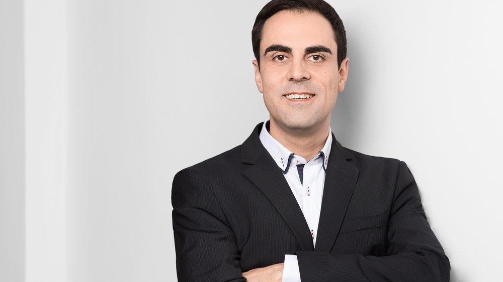 Abraham Taherivand - CEO, Wikimedia Deutschland