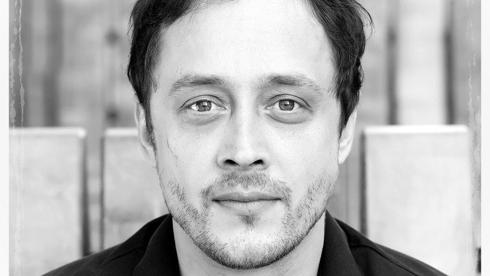 Christian 'Mio' Loclair - Creative Director, Waltz Binaire