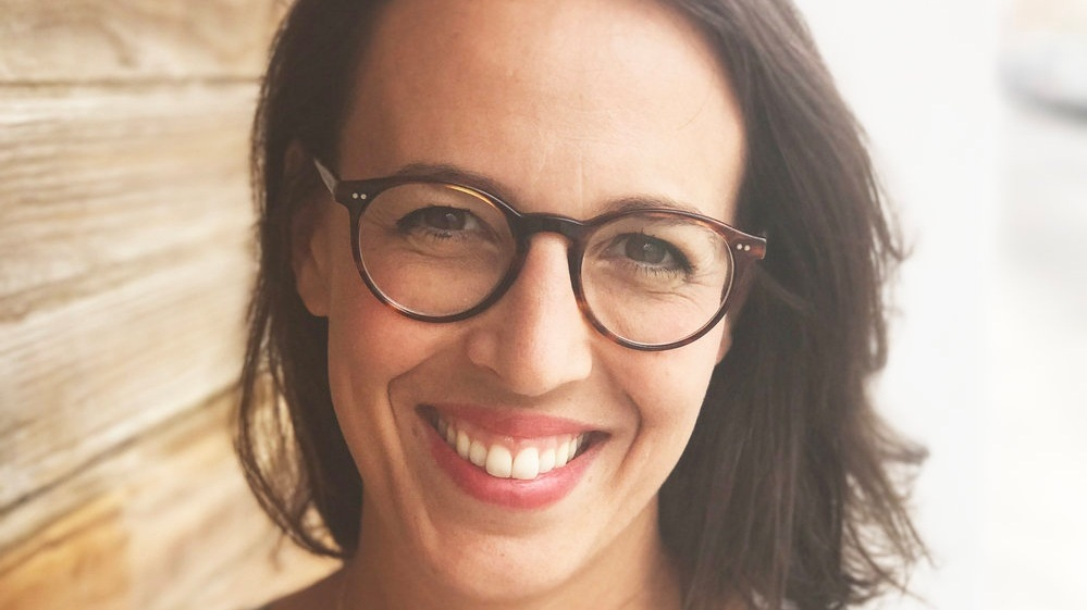 Miriam Junge - Ambassador for Mindfulness & Mental Health, HEADSPACE