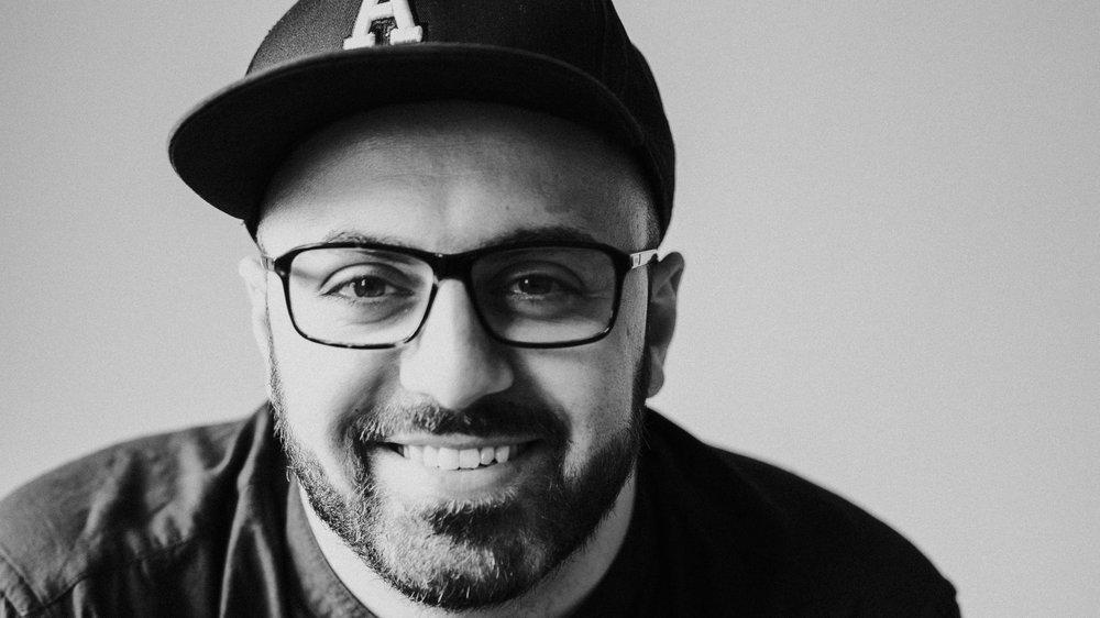 Ali Mahlodji - Gründer, whatchado