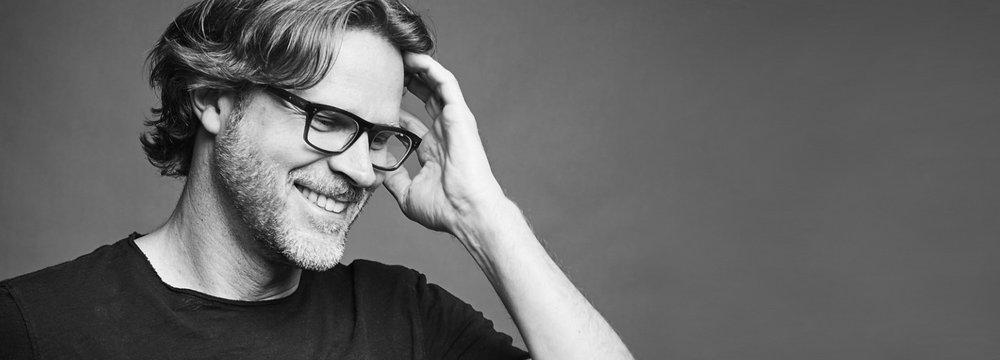 Hans Neubert - Global Creative Lead, Digital Experiences, Gensler