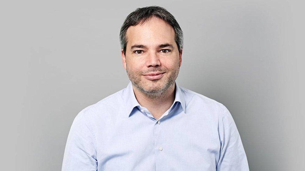 Florian Heinemann - Founding Partner, Project A Ventures