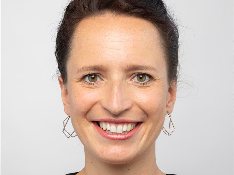 Roxy Guellmeister - Architect & Design Analyst, Specialist Modelling Group, Foster + Partners