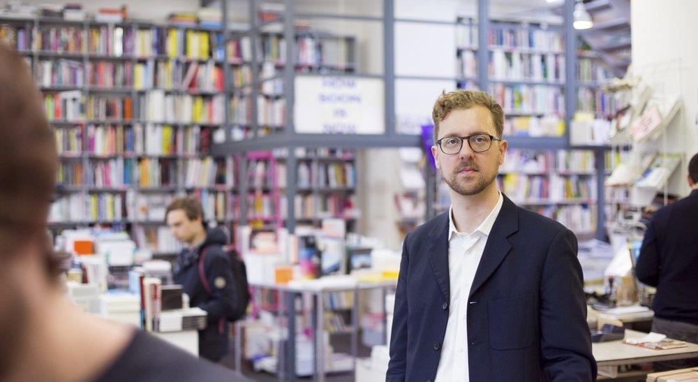 Christian Humborg - Geschäftsführer, CORRECTIV