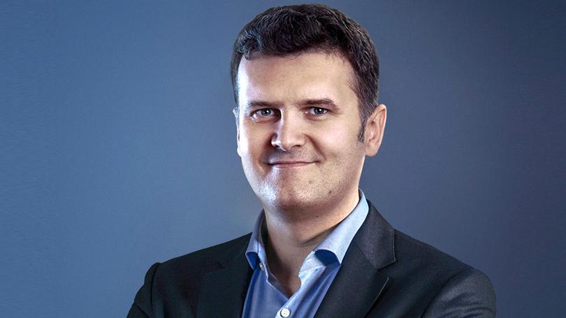 Bartek Rozbicki - Group XR Director, SYZYGY XR