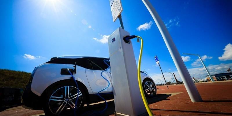 Smart charging programs