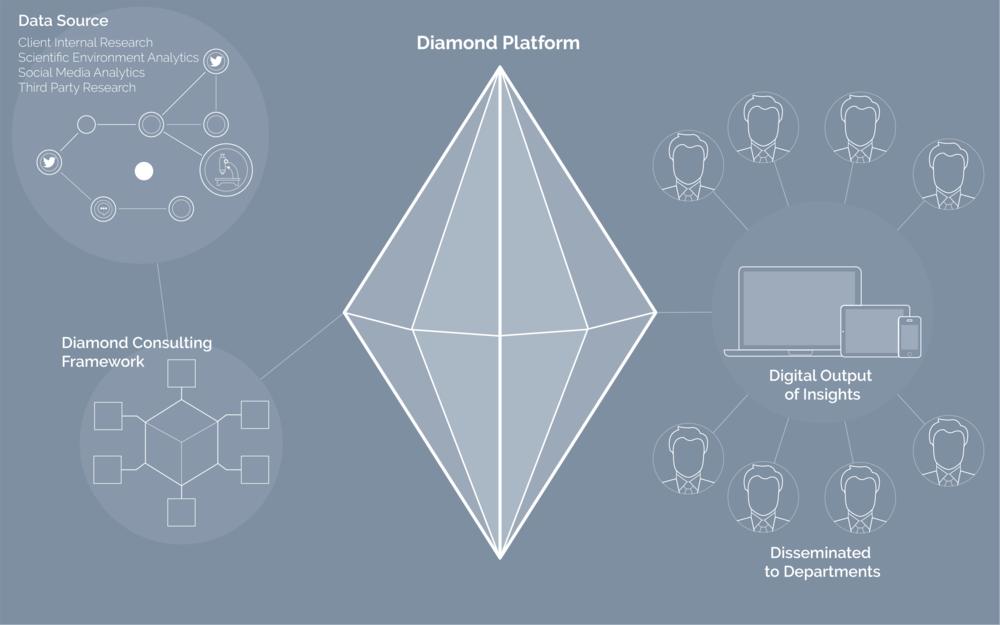 Diamond Visformatics