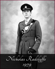 Nicholas Radclyffe - 1979 - The estate company passed to me in 2001 on the death of my father Alexander Radclyffe. Since then we have tried to develop the company in ways that coincide with our history. The family has been associated with hunting and shooting since the early 1800s and we have been making fruit liqueurs at home like nearly everyone else who is keen on field sports.We have decided to take the old recipes and concentrate on making what we know and love and I am proud to say that we only make what we enjoy drinking ourselves. We hope that this helps us keep Foxdenton Estate alive for another few hundred years.