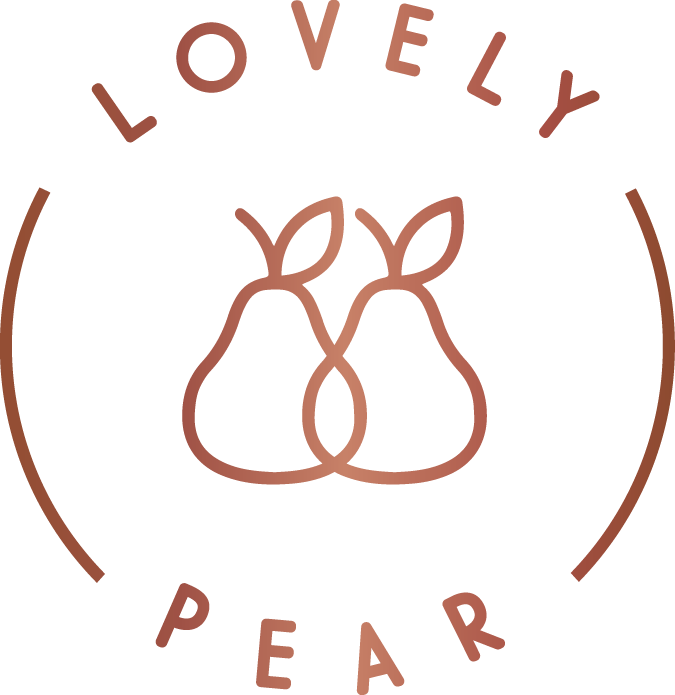 Lovely Pear