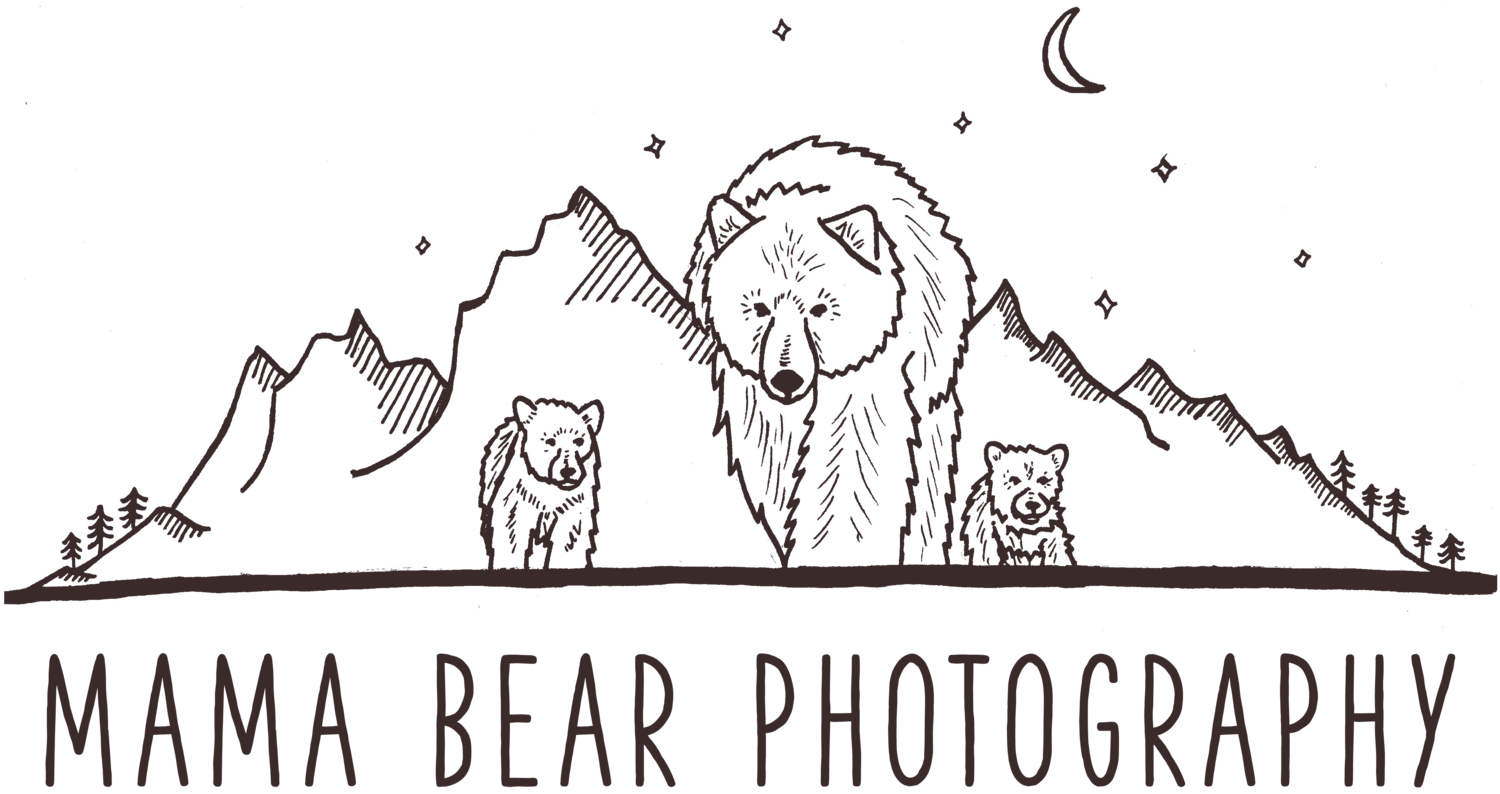 Mama Bear Photography