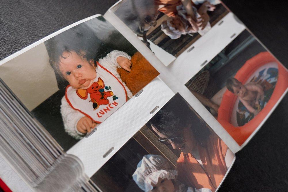 Mama Bear Photography | Newborn Photographer Lincoln 005