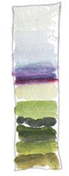 boggy doodles colour column