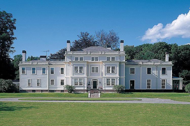 Lyman Estate -