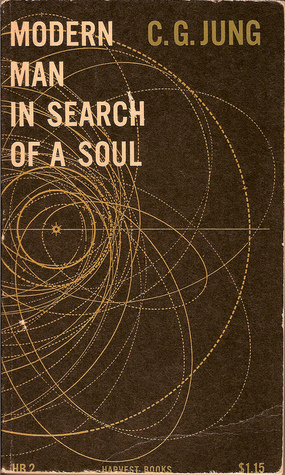 Modern Man in Search of a Soulby C.G. Jung -