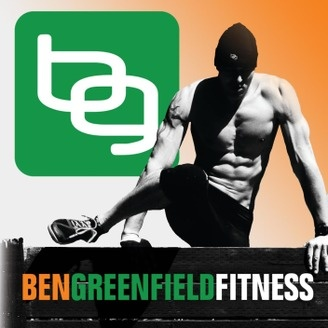 Ben Greenfield Fitness - Total human optimization, Ben is a human-lab-rat and self experimenter. He's a health freak, and his podcast goes deep down the rabbit hole of hot topics in health and fitness.