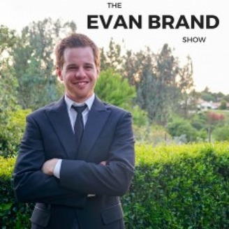 The Evan Brand Show - A nutritionist (among other things), Evan has incredible clinical wisdom into the art of healing the body holistically. From detox, to parasites, to healing leaky gut- this podcast is incredible at taking complicated topics and making them easy to understand.