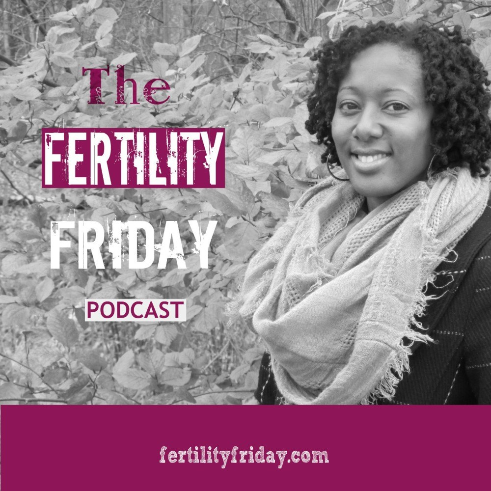 Fertility Friday Radio - Your #1 source for information about the Fertility Awareness Method and all things fertility related. This podcast is a game changer for women, and is totally about taking back your power and becoming body literate.