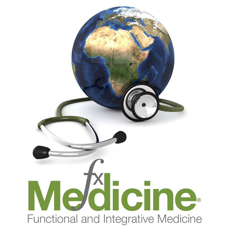 FX Medicine  - A deep dive into complicated topics of medicine and healing. This podcast is at the cutting edge of science, yet advocates a completely functional approach to healing. From autoimmunity, nutrition, infertility, to the microbiome: this podcast literally has it all.