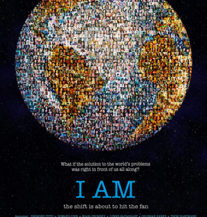 I AM   Documentary on oneness + spirituality   CLICK TO WATCH TRAILER