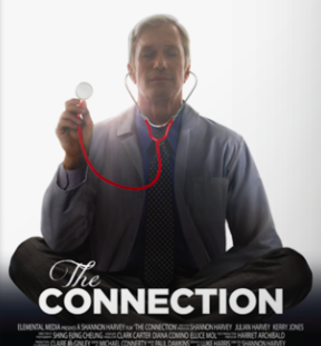 The Connection   Documentary on the mind-body connection    CLICK TO WATCH TRAILER