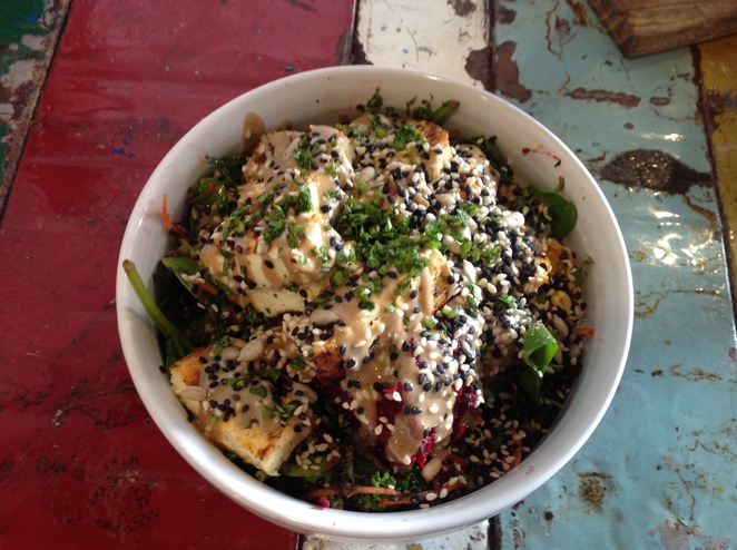 The Ora bowl, from Ora, in Manly.