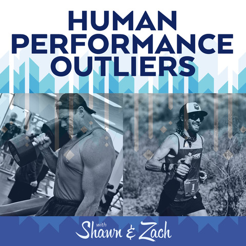 - hosted by Dr. Shawn Baker (infamous carnivore and MD) and Zach Bitter (keto fuelled ultra endurance athlete).