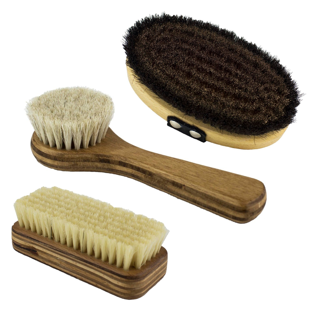 Click  HERE  for my favourite dry brushes.