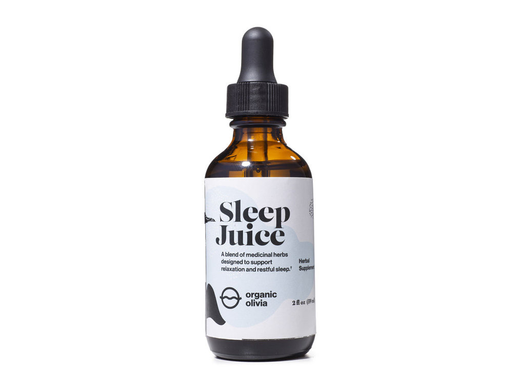 Sleep Juice -