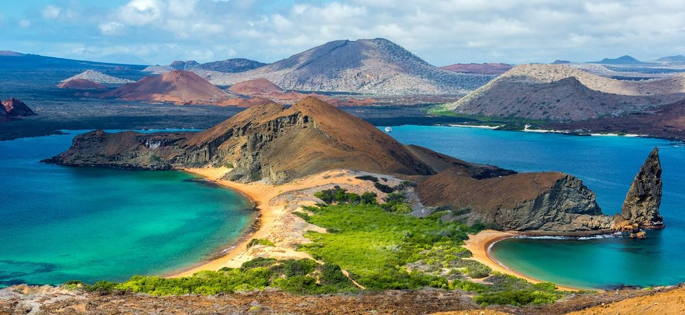 Galapagos Islands, Ecuador.