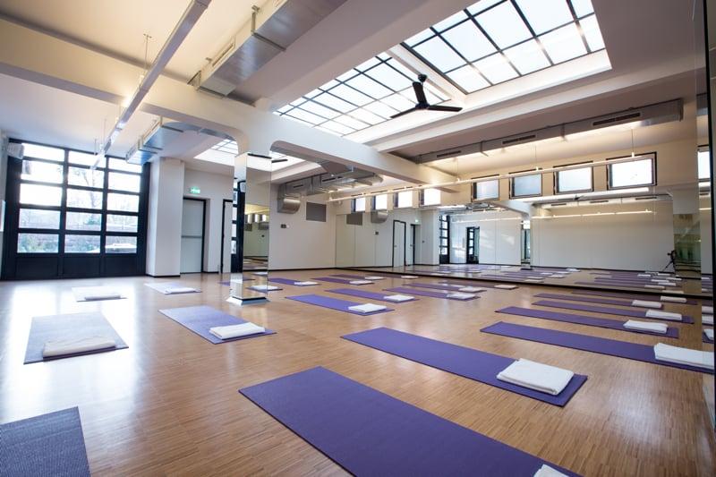 Movements Yoga.