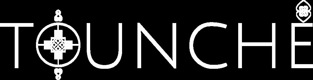 Tounché logo white.png