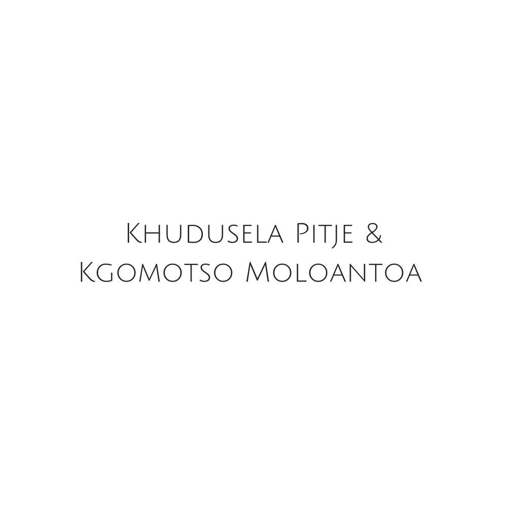 Khudusela Pitje & Kgomotso Moloantoa.jpg