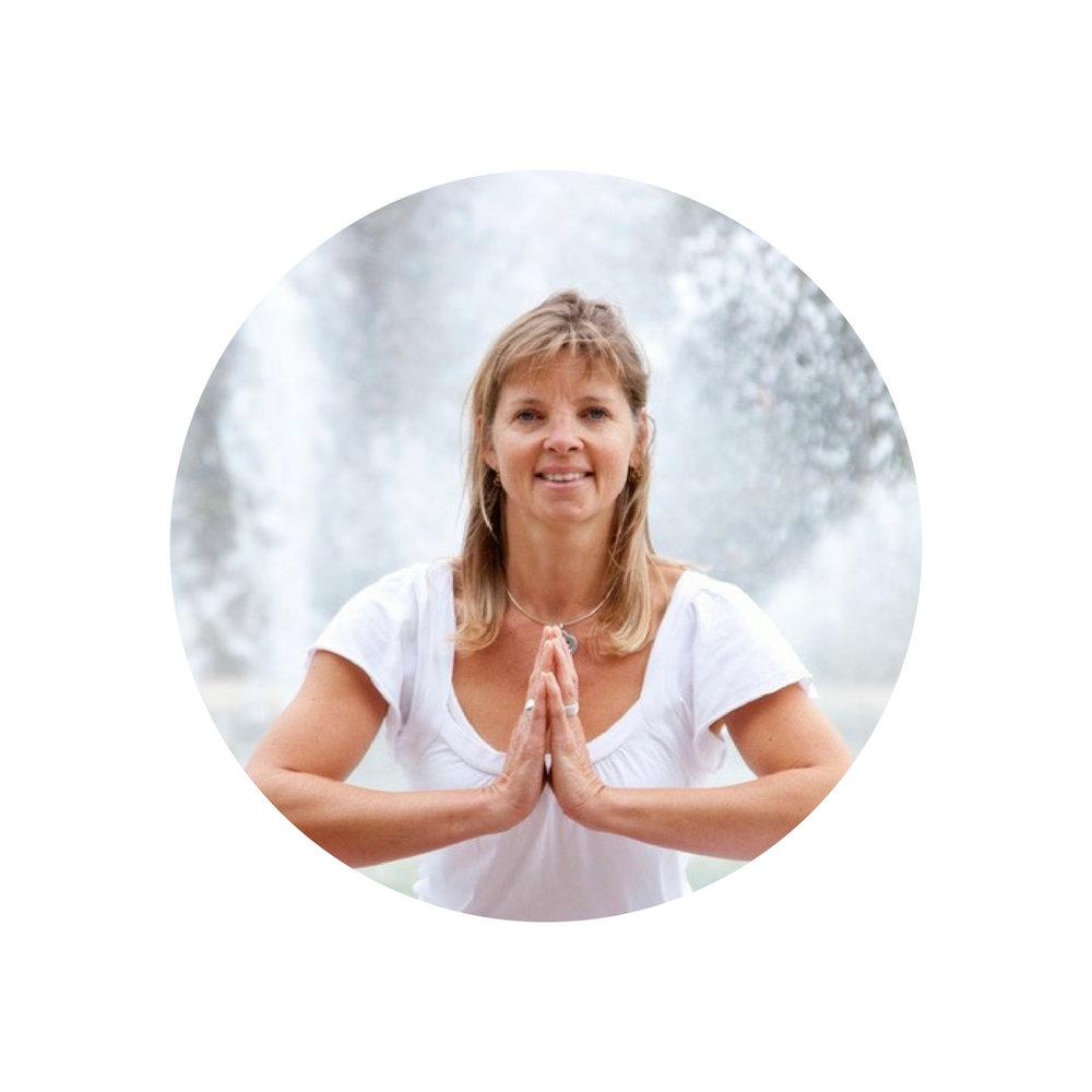 PATRICIA WITVOET (FRANCE)   Certified level 2 Kundalini Yoga teacher