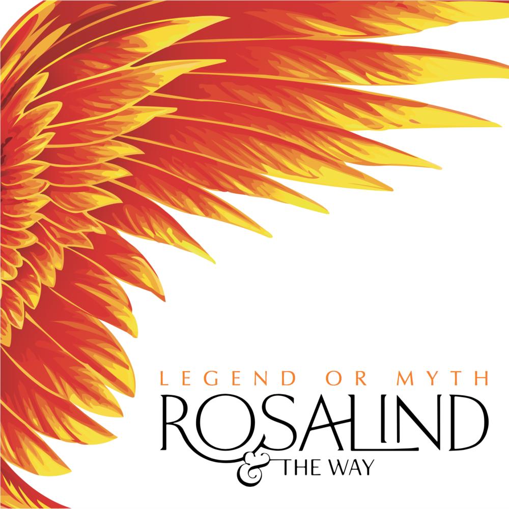 Legends & Myths Rosalind & The Way
