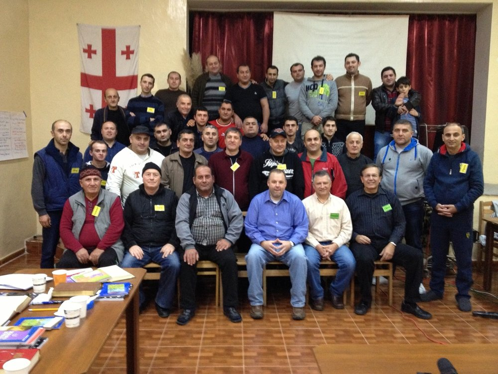 Church Planting Conference Nov 2014.jpg