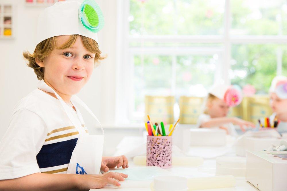 Victorias Kitchen Kids 3
